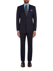 Chester Barrie Albermarle Worsted Twill Suit