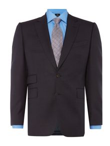Chester Barrie Textured Nailhead Albemarle Suit