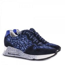 Ash Love lace trainers