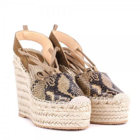 Ash Tracy wedges