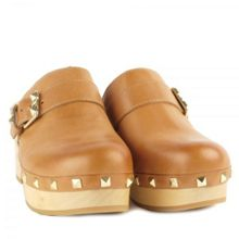 Ash Jezebel clogs
