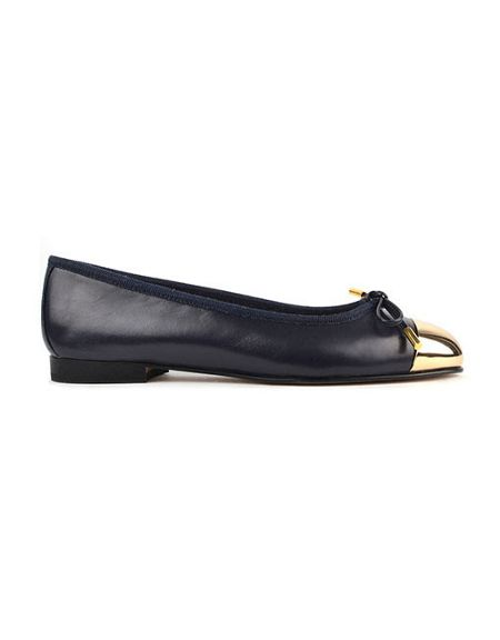 Elia B Golden eye shoes