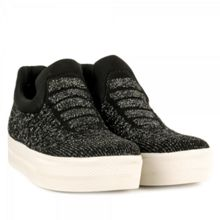 Ash Jaguar slip on trainers
