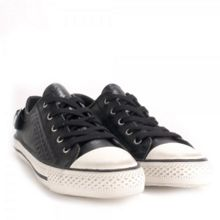Ash Virgo trainers