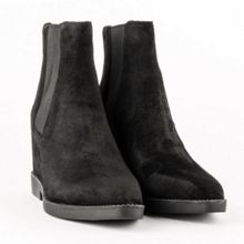 Ash Gong ankle boots