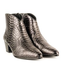 Ash Ash hurrican heeled ankle boots