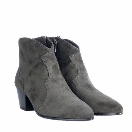 Ash Hurrican ankle boots