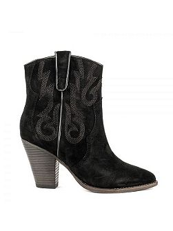 Joe ankle boots