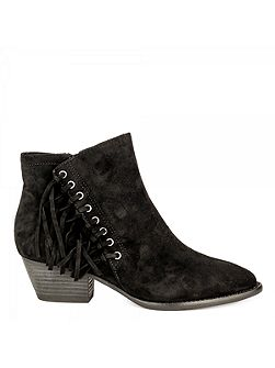 Lenny ankle boots