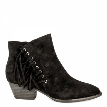 Ash Lenny ankle boots