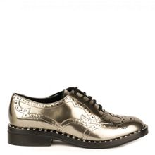 Ash Wing brogues