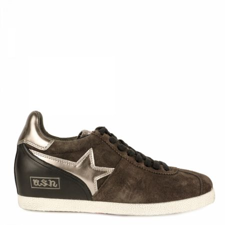 Ash Guepard trainers