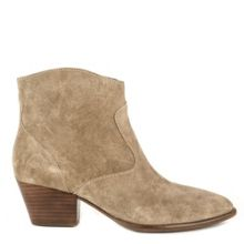 Ash Heidi bis ankle boots