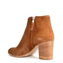 Elia B Perry ankle boots