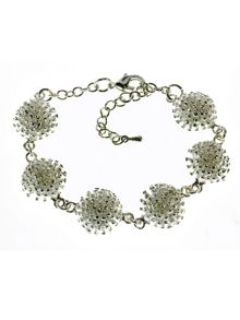Indulgence Jewellery Hedgehog bracelet