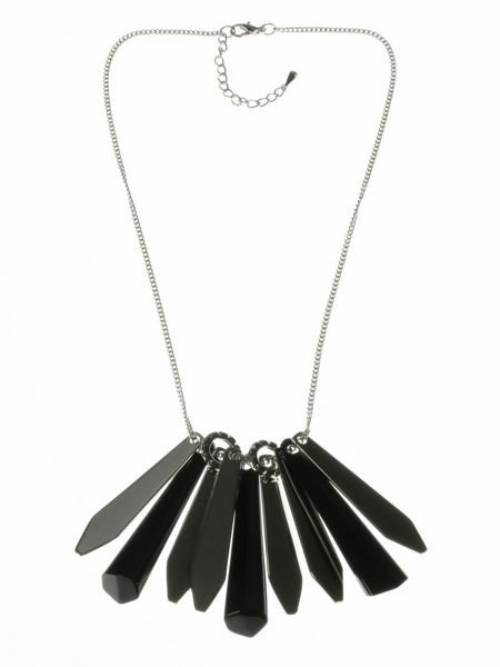 Indulgence Jewellery 9 finger necklace