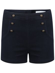 Lizzie high waist short