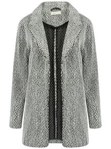Urban Bliss Basket blazer