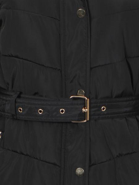 Urban Bliss Quilted 3/4 winters coat