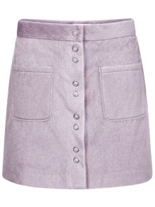 Urban Bliss A line mini skirt