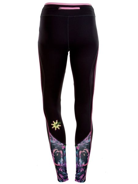 Elle Sport Triton Mesh Contour Performance Tight