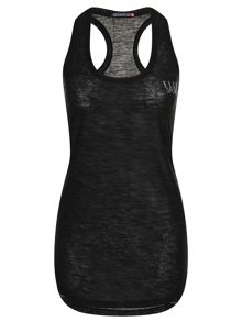Elle Sport Superlight Drape Sports Vest