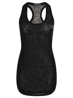 Superlight Drape Sports Vest