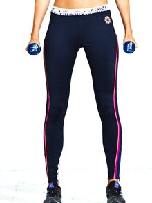Elle Sport Performance Tight