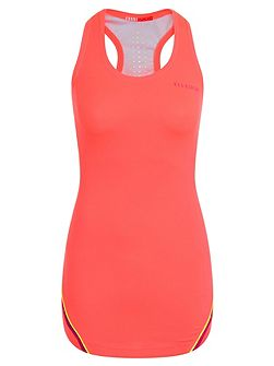 Lightweight Loose Fit Running Vest