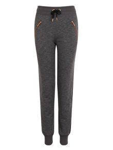 Elle Sport Fleck Deep Tight Cuff Pant