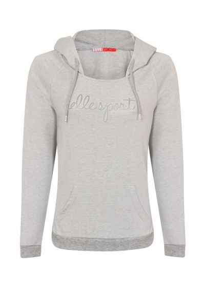Elle Sport Up Styled Classic Hoodie