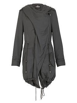 Waterfall Parka Casual Jacket