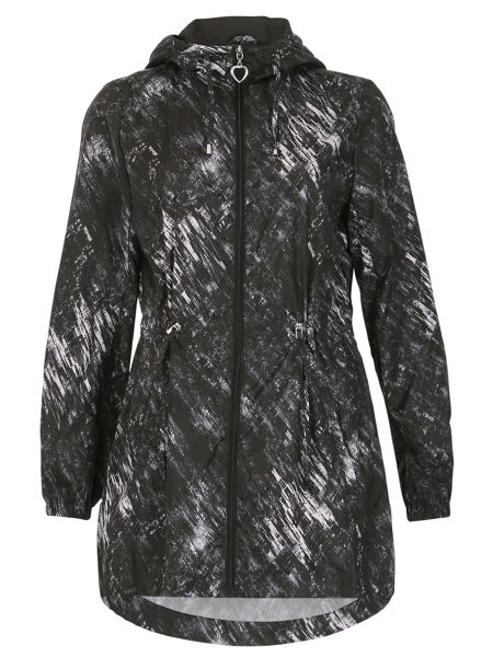 David Barry Light Weight Unlined Showerproof Jacket
