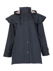 David Barry Shower Resistant Storm Jacket
