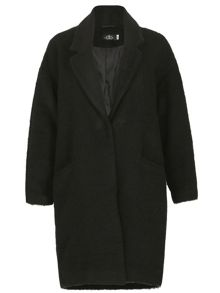 David Barry Crombie Style Coat