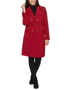 David Barry DB Lined Coat