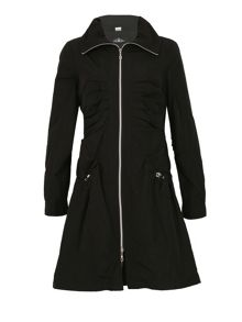 David Barry Ladies Raincoat