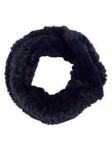 Chesca Faux Fur Collar