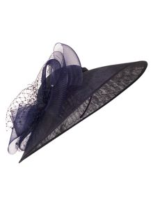 Chesca Net and Bow Hatinator