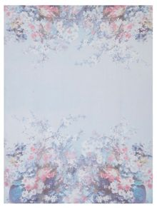 Chesca Floral Printed Scarf