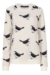 Sugarhill Boutique Birdie Sweatshirt