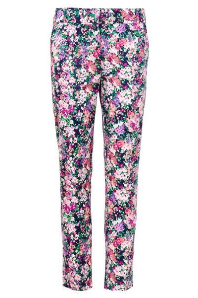 Sugarhill Boutique Kate Spring Time Trousers