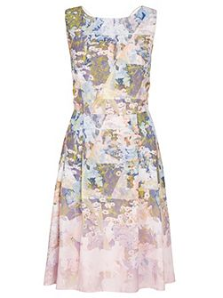 Hatty Wild Flower Dress