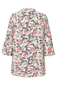 Poppy Lux Tamsin Floral Top