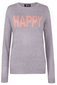 Happy Sweater