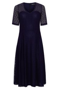 Sugarhill Boutique Imelda Lace Dress