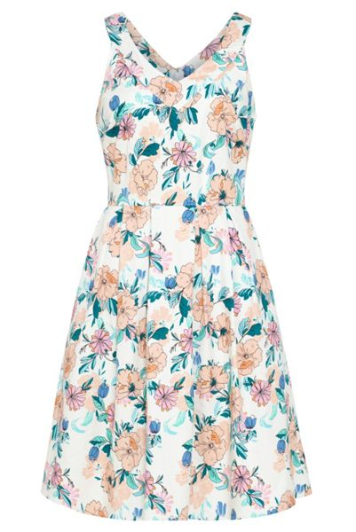 Sugarhill Boutique Isadora Pretty Bloom Dress