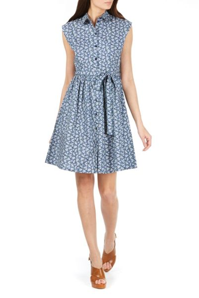 Sugarhill Boutique Ethel Shirt Dress