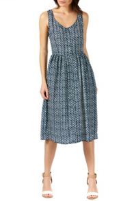 Sugarhill Boutique Bea Midi Sundress