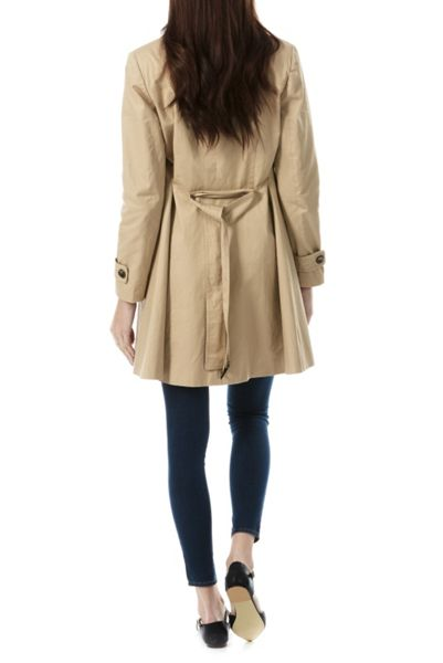 Sugarhill Boutique Murren Trenchcoat